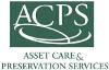 Asset Care & Preservation Services