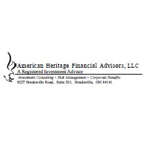 American Heritage Financial Advisors,LLC