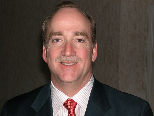Steven Cox, CFA